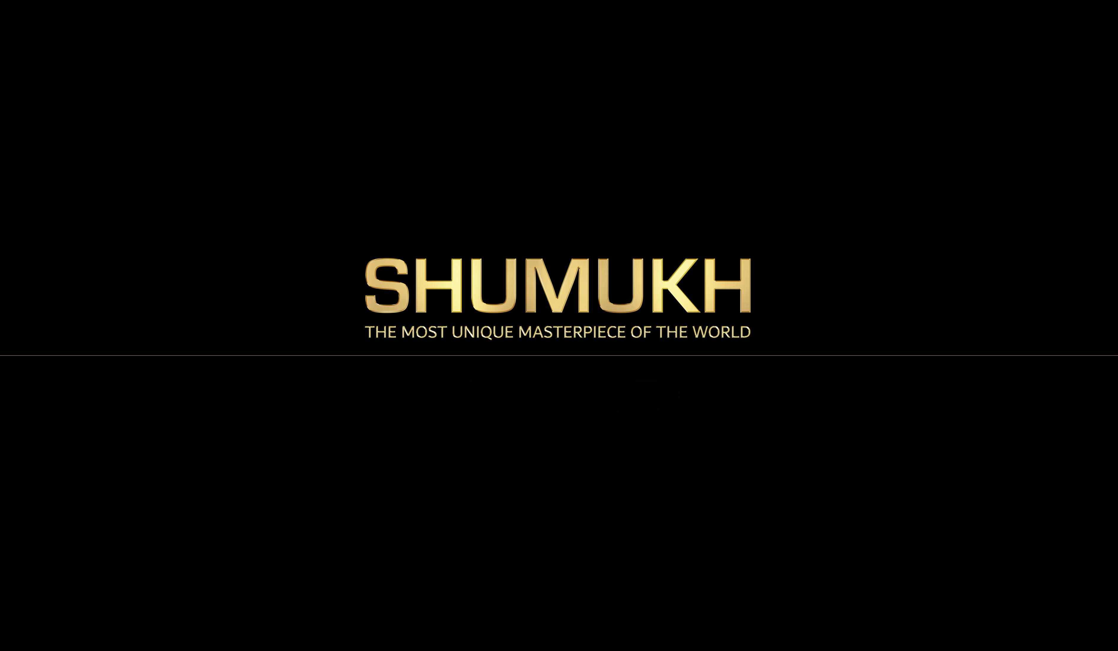 Masterpiece Shumukh