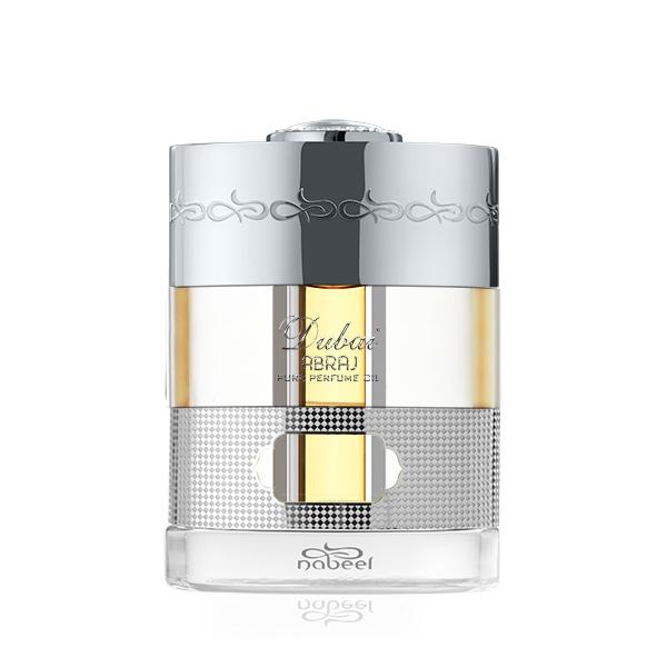 abraj perfume oil
