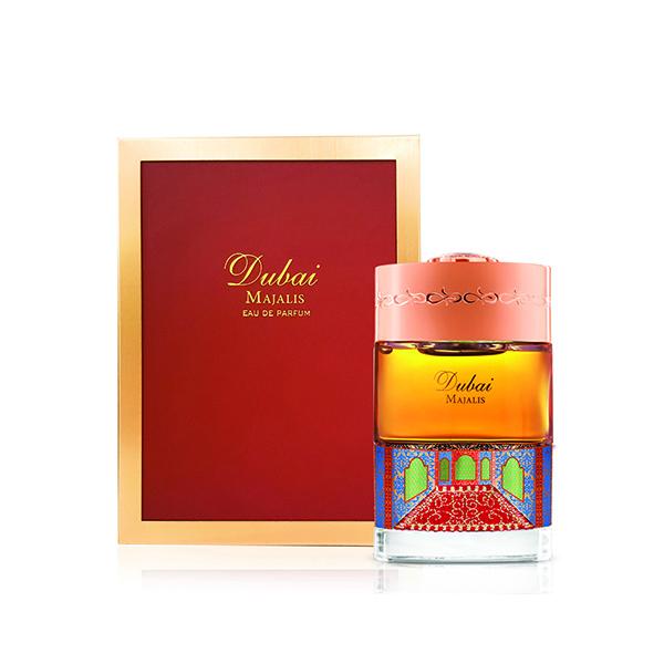 majalis perfume 100 ml with box